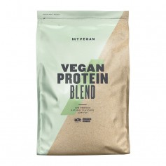 My Protein Vegan Blend Unflavoured, Pulver