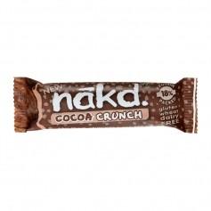 Nakd cocoa crunch 30g gluten vete
