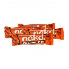 4 x Nakd Pecan Pie Bar
