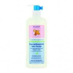 Natessance Eau nettoyante sans rinçage Nouveau parfum No-rinse lotion - New fragrance