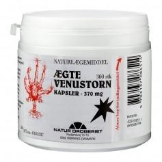 Natur-Drogeriet Venustorn(R) 370 mg