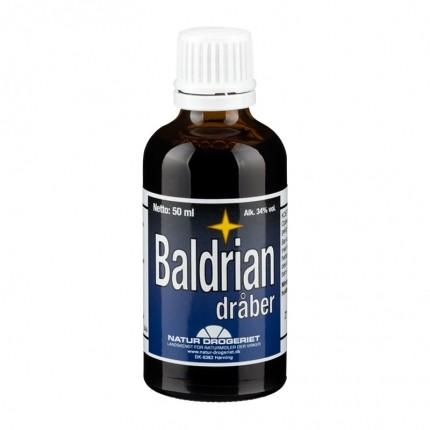 Natur-Drogeriet Baldrian dråber