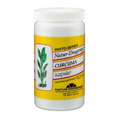 Natur-Drogeriet Gurkemeje 495 mg