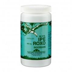 Natur-Drogeriet Ipe Roxo 400 mg