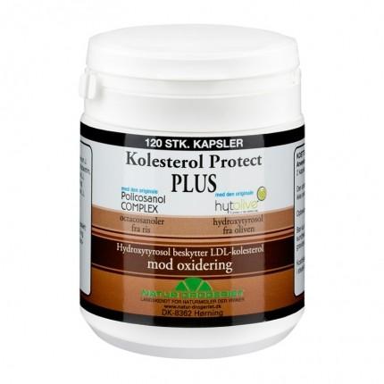 Natur-Drogeriet Kolesterol Protect PLUS