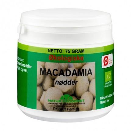 Natur-Drogeriet Macadamia Økologisk