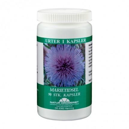 Natur-Drogeriet Marietidsel 400 mg