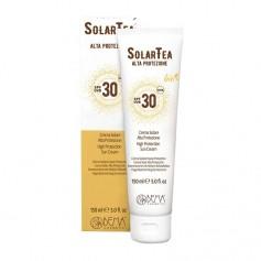 Natur & Sun Crème Bio Protection Solaire FPS 30 - nu3