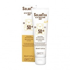 Natur & Sun Bio Körper-Sonnenschutz Baby LSF 50
