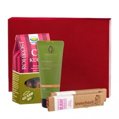 Natural Happiness Gift Set