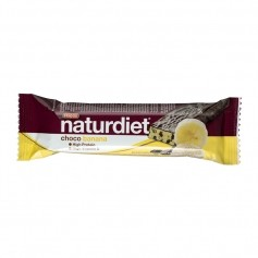 Naturdiet Mealbar chocobanana
