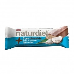 Naturdiet Mealbar Chocolate Coco