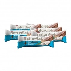 3 x Naturdiet Mealbar Coco Chocolate