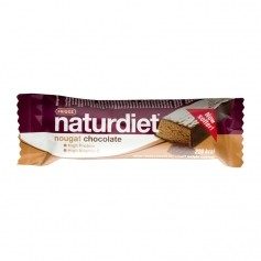 Naturdiet Mealbar Choklad/Nougat