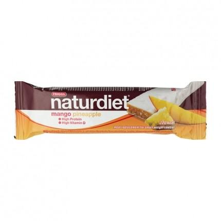 Naturdiet Mealbar Mango Pineapple