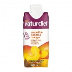 Naturdiet Smoothie Peach Mango