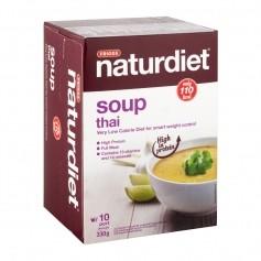 Naturdiet Soppa Thai 330g