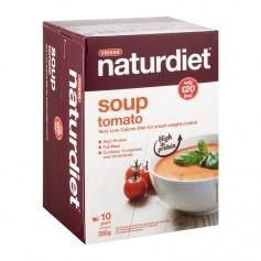 Naturdiet Soppa Tomat 330g