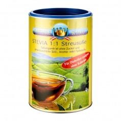 Bioking Stevia 1:1 Streusüsse