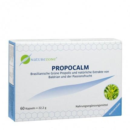 Naturezone PropoCalm Capsules