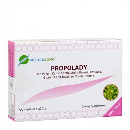 Naturezone Propolady, Kapseln