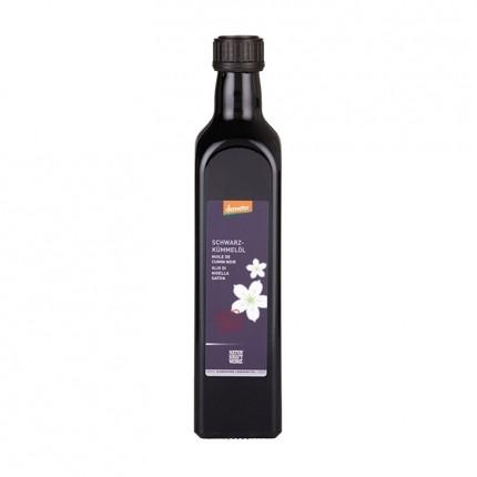 Naturkraftwerke Black Seed Oil
