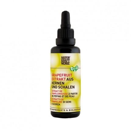 Bio Grapefruit-Extrakt (50 ml)