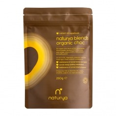naturya Blends - Organic Choc, Pulver