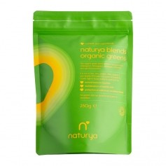 naturya Blends - Organic Greens, Pulver