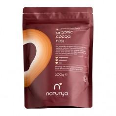 naturya BIO Cacao Nibs, Pulver