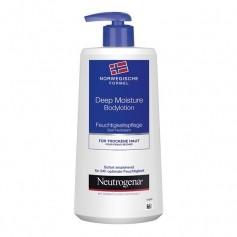 Neutrogena Norwegische Formel Deep Moisture Bodylotion