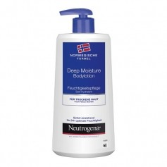Neutrogena Norwegische Formel Deep Moisture Bodylotion