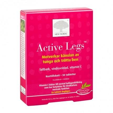Active Legs 30t