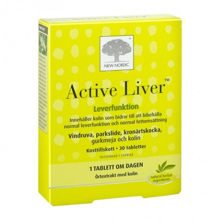 Active Liver 30k