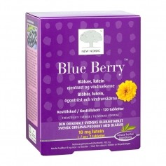Blue Berry 120t DK