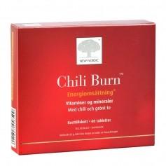 Chili Burn 60t