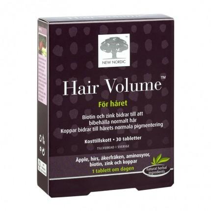 Köpa billiga New Nordic Hair Volume För håret online