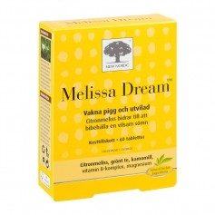 Melissa Dream 60t
