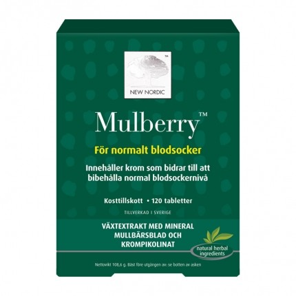 Mulberry 120t