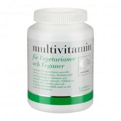 Multivitamin vegeta 120t