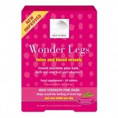 New Nordic Wonder Legs