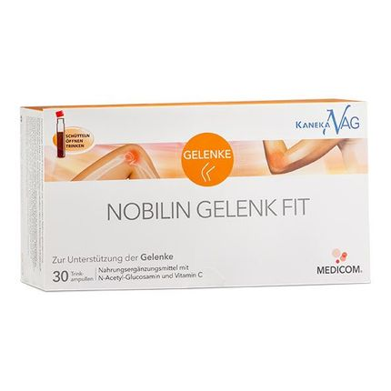 Nobilin Gelenk Fit