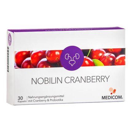 Nobilin Cranberry Capsules