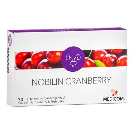 Nobilin Cranberry