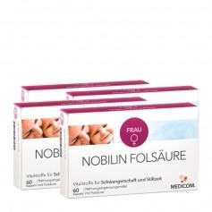 Nobilin Folsäure, Kapseln