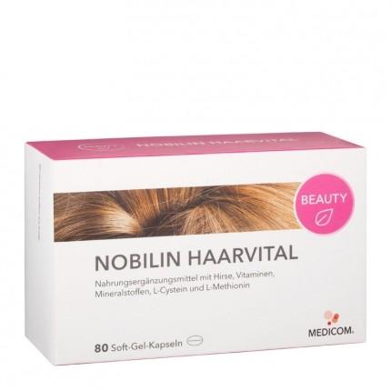 Nobilin Hair Vital Capsules