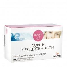Nobilin Nagelvital Kieselerde + Biotin