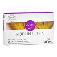 Nobilin Lutein