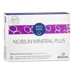 Nobilin Mineral Plus