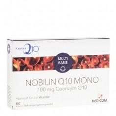 Nobilin Q10 Mono 100 mg, Kapseln